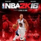 NBA 2k16: een game voor de basketliefhebber