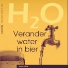 Verander water in bier - Adrie Otte (boekrecensie)