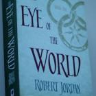 """Boekrecensie: """"The Eye of the World"""" door Robert Jordan"""