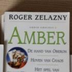 Prachtige fantasy: Amber (Roger Zelazny)