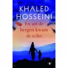 Boekrecensie: En uit de bergen kwam de echo, Khaled Hosseini