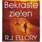 """Het boek """"Bekraste zielen"""" van R.J. Ellory"""