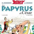 Asterix - De papyrus van Caesar