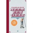Neem een geit – Claudia de Breij (boekbespreking)