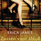 Recensie: Erica James – Zussen voor altijd