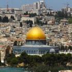 Boekrecensie: De strijd om Jeruzalem - Mosje Nathan