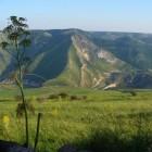 Bergen van Israël, Westelijke Jordaanoever hoort bij Israël