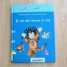 Er zit een leeuw in mij, een prentenboek over ADHD
