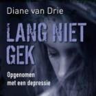 Recensie Diane van Drie - Lang niet gek