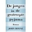 De jongen in de gestreepte pyjama door John Boyne (recensie)