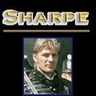 Bernard Cornwell: de Sharpe-serie
