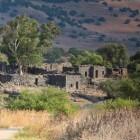 Boekrecensie: Guide to the Golan Heights - Aviva Bar-Am