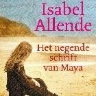 Isabel Allende: Het negende schrift van Maya