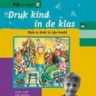 Druk kind in de klas: Mats is druk in zijn hoofd