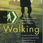 Walking, een boekje over wandelen