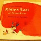 Boekrecensie: Kleine Ezel en Sinterklaas (vanaf vier jaar)
