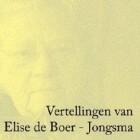 Vertellingen van Elise de Boer-Jongsma over Ameland