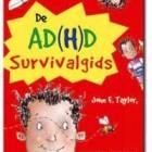 Survivalgids ADD en ADHD (kinderen en jongeren)