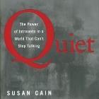 Review: Quiet – Susan Cain