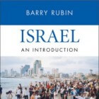 Boekrecensie: Israel - an introduction � Barry Rubin