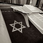 Boekrecensie: Inleiding in de Joodse godsdienst � Leo Prijs