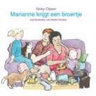 Boekrecensie: Marianne krijgt een broertje