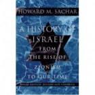 Boekrecensie: A history of Israel – Howard M. Sachar