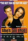 She's All That - Pygmalion voor tieners