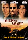 Welcome to Sarajevo - Recensie