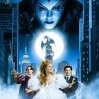 Filmrecensie: Enchanted