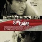 Speelfilm 'Spy Game'