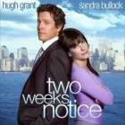 Humor in de speelfilm 'Two Weeks Notice'