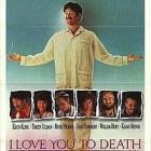 Filmrecensie 'I Love You to Death'