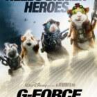 Leuke kinderfilms: G-Force