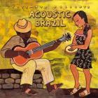 CD recensie Acoustic Brasil van Putumayo