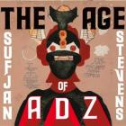 Sufjan Stevens,The Age of Adz, nieuwe cd