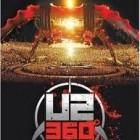 U2 live at The Rose Bowl 360 degrees (recensie)