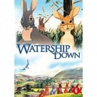 Waterschapsheuvel of Watership Down