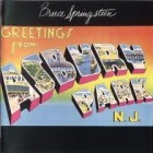 CD recensie: Greetings from Asbury Park N.J. -B. Springsteen