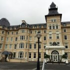 Ierland – Royal Marine Hotel in Dun Laoghaire Dublin
