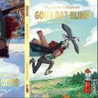 Goud dat blinkt - Martine Kamphuis (boekbespreking)