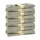 Mad Money & Hot Money en het wegwerken van afgedankt geld